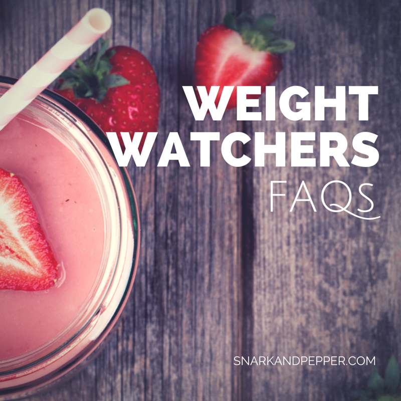 weight-watchers-faq